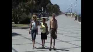 Calabria vacanze al mare estate 2007 - parte I^