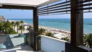 Vacanze al mare nelle Marche, al Residence MareAmare di Grottammare (AP)!