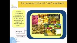Lezione di marketing n°1, parte 1 - Adottare un'ottica strategica