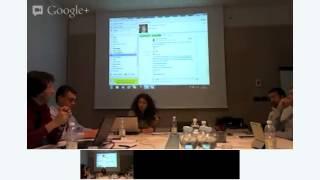 2° parte conferenza sul turismo in Italia - Camplus Living Bononia